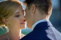 Menyasszony, Vőlegény Esküvői Portré