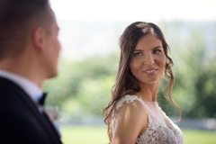 Esküvői Portrés