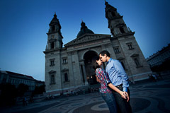 E-session and Pre-wedding Photographer in Hungary and Austria