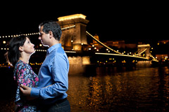 Engagement Session Photographer in Hungary