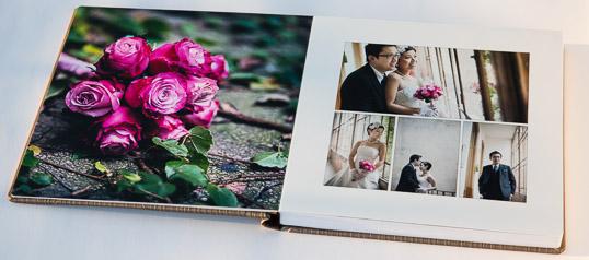 Esküvői Albumok, Fotókönyvek Széles Választékban