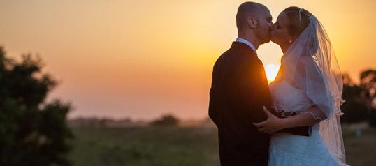 DSLR Hochzeitsfilme