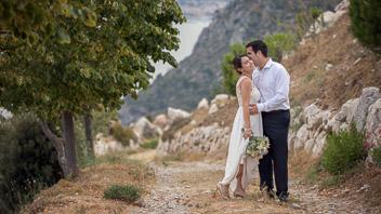 Hochzeitsvideo in Österreich und Wien